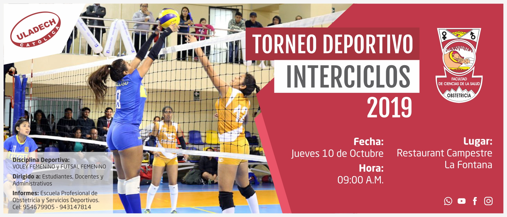 banner 7000 x 3000 torneo interciclos obstetricia